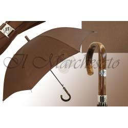 IM, Parasol męski  4-455, IL MARCHESATO, długi