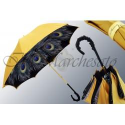 IM, Parasolka damska 5-291, IL MARCHESATO, długa