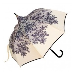 CT Parasol Damski CT-510/60/8/2, Chantal Thomass