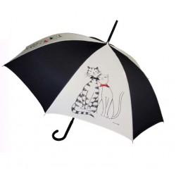 GdJ Parasol damski Minet Minette 60/8, Guy de Jean