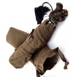 GdJ Parasol UNISEX Parapluies-squirrel, Guy de Jean, składany