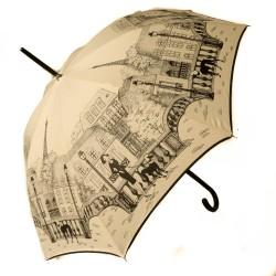 GdJ Parasol damski Minet Minette 60/8 /1 La Parisienne, Guy de Jean
