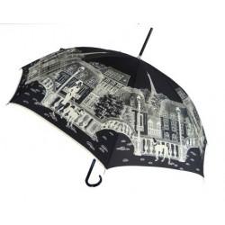 GdJ Parasol damski Minet Minette 60/8 /2 La Parisienne, Guy de Jean