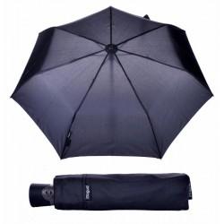 Bugatti parasol UNISEX 744163001BU, składany