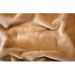 KOC PIERRE CARDIN BEZ/miodowy/carmel 220X240