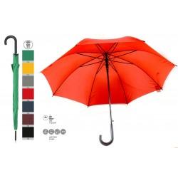 Doppler Parasol UNISEX, Golf Hit AC uni 716263P czerwony, długi