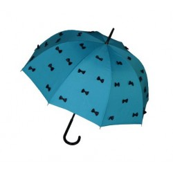 GdJ Parasol damski Paris Lolita blue, Guy de Jean