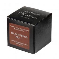 MT, Black Beer N?1 Krem do golenia, próbka 30ml