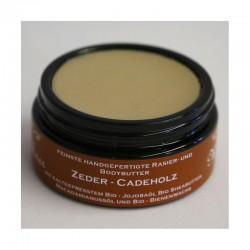 MT, CedarWood Body Butter & Krem do golenia 100ml