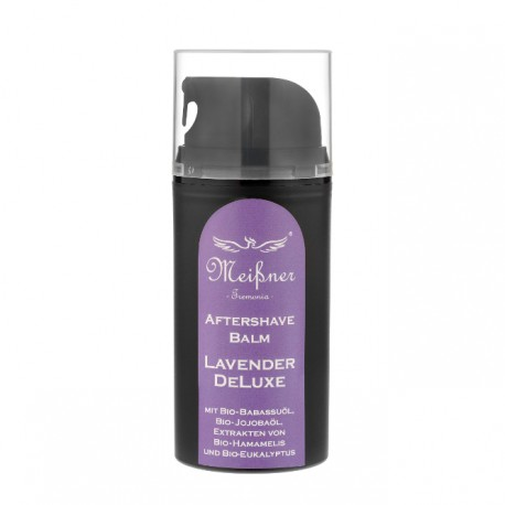 MT, Lavender de Luxe Balsam po goleniu 100ml