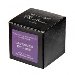 MT, Lavender de Luxe Krem do golenia, próbka 30ml
