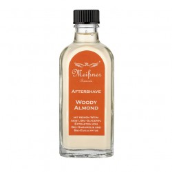 Woda po goleniu,  MT, Woody Almond 100ml