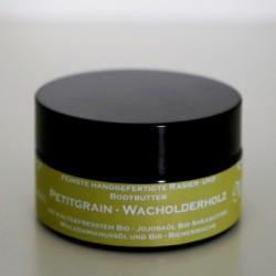 MT, Petitgrain & Juniper Wood Krem do golenia & Body Butter 100ml