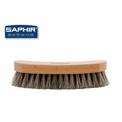 Szczotka do czyszczenia butów SAPHIR - średnia 18cm