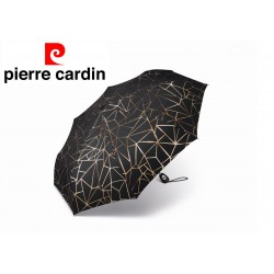 Parasol Pierre Cardin easymatic light metallic
