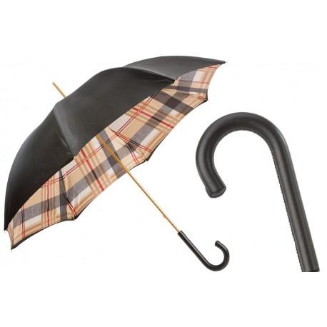 parasol w kratke burberry