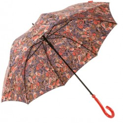 parasol Joy Heart Walking Length -turkus