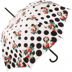 CT Parasol Damski CT-954 Frida Flower, Chantal Thomass