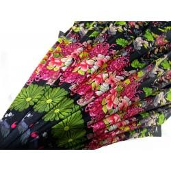 JPG Parasol damski 1128-60/8/2a Kimono, Jean Paul Gaultier, długi