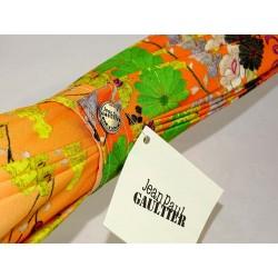 JPG Parasol damski 1128-60/8/2b Kimono, Jean Paul Gaultier, długi