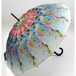 JPG Parasol damski 1128-60/8/c Kimono, Jean Paul Gaultier, długi