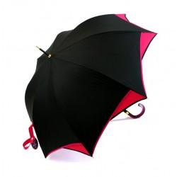JPG Parasol damski Etoile D, Jean Paul Gaultier, długi