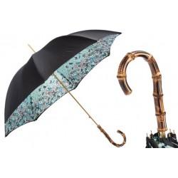 PASOTTI Parasol Damski BUTTERFLIES AND BAMBOO