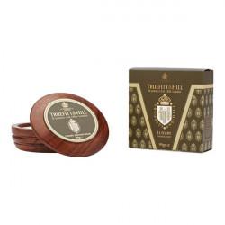 T&H Klasyczne mydło do golenia 99g w drewnianym tygielku