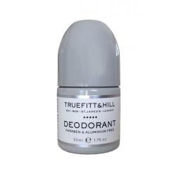 T&H naturalny dezodorant 50ml dla mężczyzn