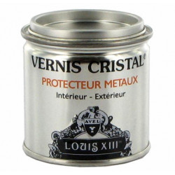 CRISTAL  lakier do metalu LOUIS XIII - 125ml puszka AVEL
