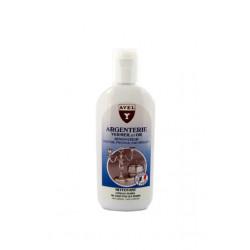 Silver Cleaner 250ml / Argenterie - środek do czyszczenia srebra AVEL