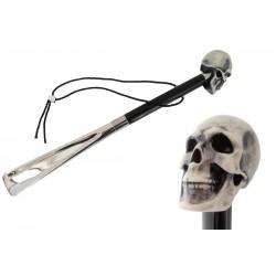 Łyżka do obuwia Pasotti Bone Skull, cs W33os