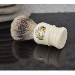 SIMPSONS - CASE C1, Best  Badger, pędzel do golenia