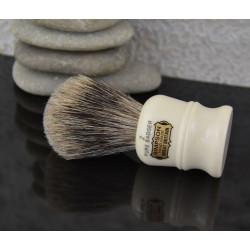SIMPSONS - DUKE D2, 100% borsuk, pędzel do golenia