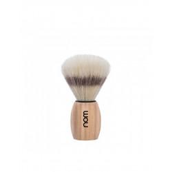 Mühle Nom Ole Pędzel do golenia Natural Bristle Pure Ash