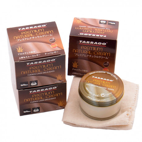 Natural Cream Tarrago Premium + szmatka