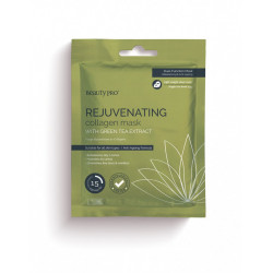 Beauty Pro Rejuvenating Collagen Mask 23g