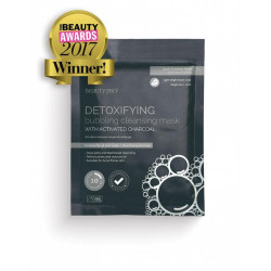 Beauty Pro DETOX Mask with Activated Charcoal 20ml