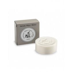 Thiers-Issard mydło do golenia Musc Blanc 100g