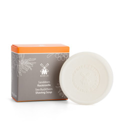 Mühle Mydło do golenia Sea Buckthorn 65g refill