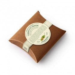 Mondial Green Tobacco Krem do golenia Refill 125ml.
