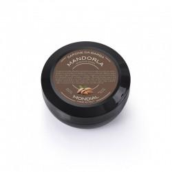 Mondial Almond Mydło do golenia 60gr