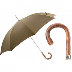 Pasotti Parasol męski Bespoke 478 Pto CN8 C - Bespoke Gents Umbrella
