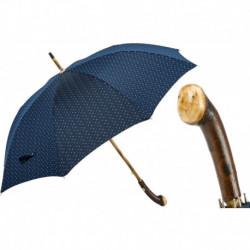Pasotti Parasol męski Bespoke 142 81738-103 CDB - Best Handmade Umbrella