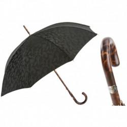 Pasotti Parasol męski Bespoke 142 11780-142 HT - Black Camouflage Bespoke Umbrella