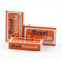Żyletki Treet Platinum 10szt