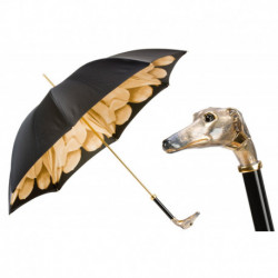 Pasotti Parasol damski  LUX 189 21065-51 K63 - Greyhound Woman Umbrella