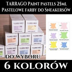 TARRAGO Sneakers Paint Pastel Colors 25ml