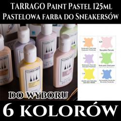 TARRAGO Sneakers Paint Pastel Colors 125ml