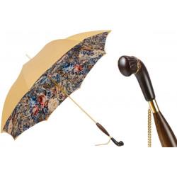 PASOTTI Parasol Damski 189 9A366-1 Z1 - Vintage Umbrella